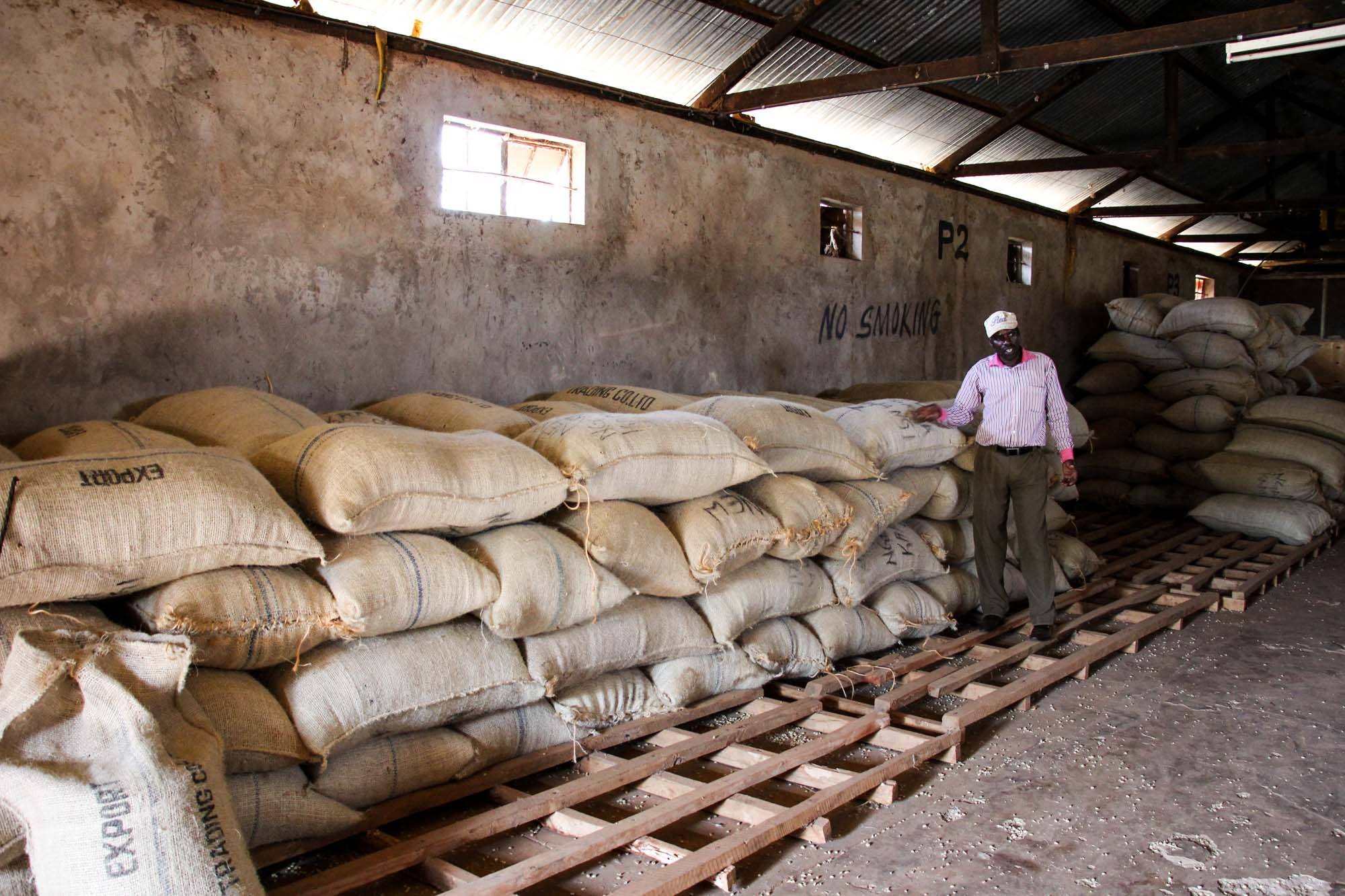 In bueno hermanos company we can find great variety of types of 3 - Kenya Kamwangi Aa New Ngariama F C S Kirinyaga Grainpro